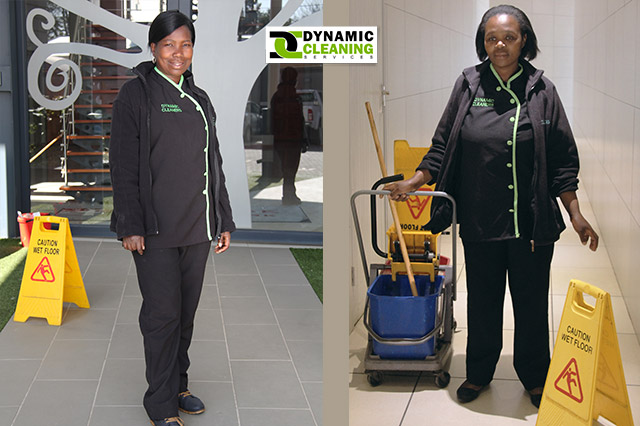 Dynamic Serv: Commercial and Contract Cleaning Services, garden services