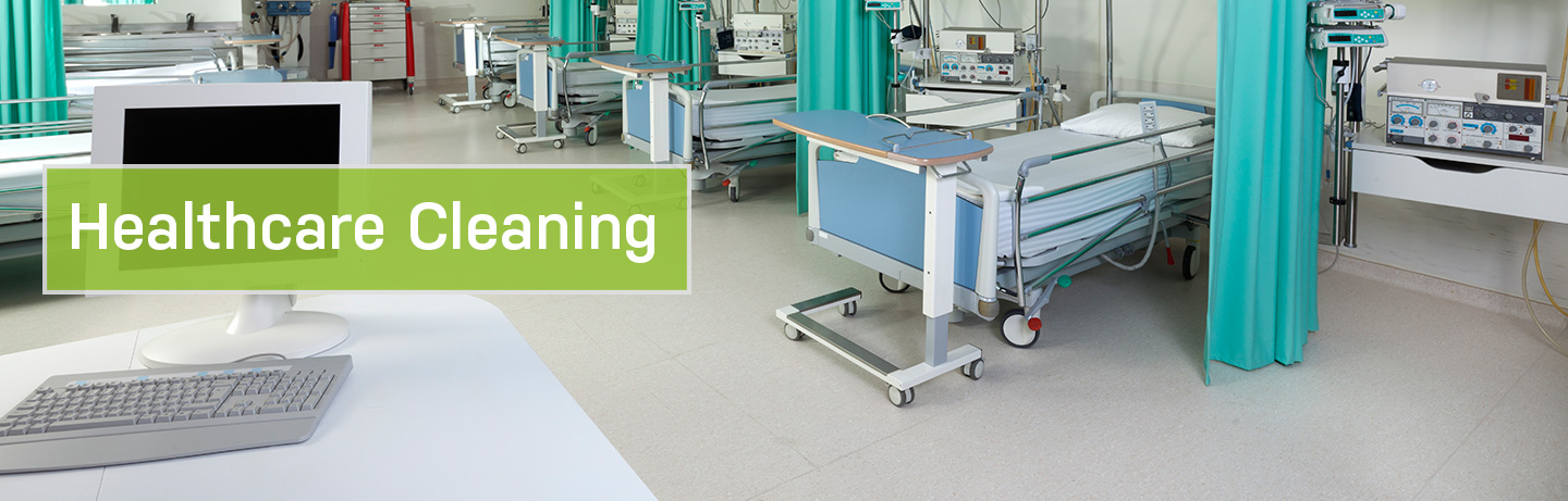 Dynamic Serv Healthcare Cleaning Services